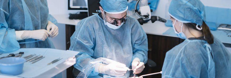 Pourquoi aller voir un chirurgien dentiste ?